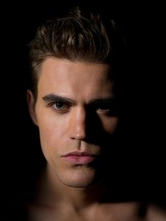 Paul Wesley stars as Stefan Salvatore in The Vampire Diaries. As you can see, he's one fine looking vampire. Vampire Diaries Stefan, Paul Wesley Vampire Diaries, Vampire Diaries Seasons, Vampire Diaries Cast, Vampire Diaries The Originals, Damon Salvatore, Michael Malarkey, Michael Trevino, Eric Northman