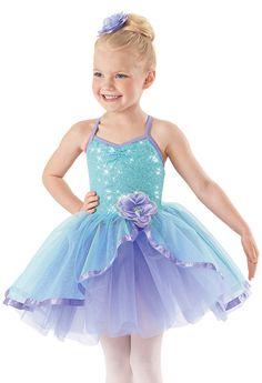 bailarinas con vestido azul - Buscar con Google