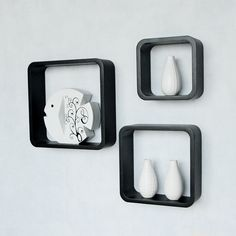 Cube Shelves, Shelf, Candle Sconces, Wall Lights, Frame, Design, Home Decor, Picture Frame, Shelving