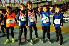 Trofeu Sabadell de Promoció en pista coberta (4t. Memorial Natàlia Amiel) 11-12-2016 #Foto; #Deporte; #Atletismo,  http://blgs.co/9JqRE9
