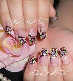 nail nail nail-art