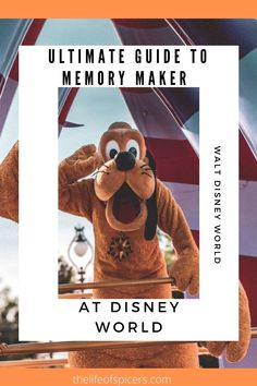 Is paying for the Memory Maker Photopass option at Disney World worth the money? Check out this ultimate guide for all the questions and answers.