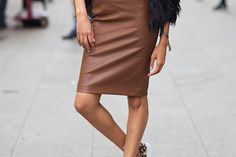#streetstyle #skirt #slipons