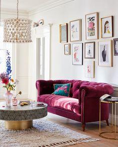 Atelier Sofa. Apartment LivingLiving Room ...