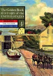 Golden Book History of the United States Volume 4 - Exodus Books