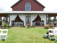 CeNita Vineyards lets you have a Vineyard Wedding without the Vineyard Cost - You choose the caterer, the beverage provider - we provide the perfect setting.