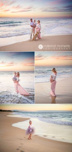Maternity / pregnancy outdoor, beach session during golden hour. Located in Bunbury SouthWest Rae from Maternal Moments Photography can capture your family in a fun, relaxed session. Rae loves the West's beautiful sunsets and the golden hour and finds some amazing locations that no-one would imagine to use.