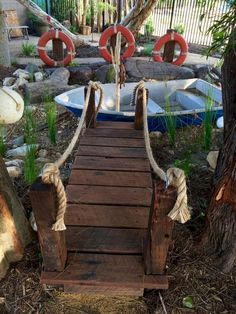Awesome 40 Creative and Cute Backyard Garden Playground for Kids https://decoremodel.com/40-creative-cute-backyard-garden-playground-kids/