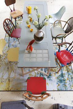 Vintage Stijl Studio   Eijerkamp   #wooninspiratie #woontrends #interieur