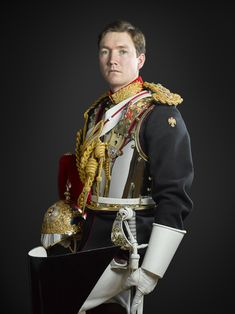 Soldiery British Army Portraits Rory Lewis Photographer (Officer of The Blues and Royals) The Household Cavalry Mounted Regiment. Military Portrait Photographer Rory Lewis London