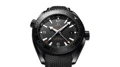Fratello Watches introduces you to the Omega Seamaster Planet Ocean Deep Black with a lot of (live) images and official pricing. Omega Seamaster Planet Ocean, Omega Planet Ocean, Sport Watches, Cool Watches, Men's Watches, Waterproof Sports Watch, Ocean Deep, Luxury Watches For Men, Other Accessories
