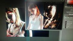 rec #thefilm#photoshop#dvd#work