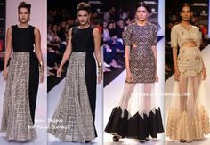 Lakme Fashion Week Summer:Resort 2014- Payal Singhal