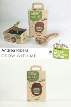 Baking Packaging, Fruit Packaging, Flower Packaging, Packaging Design, Branding Design, Herb Garden Kit, Food Menu Design, Cardboard Packaging, Young Designers