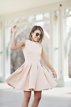 fit n flare dress 2017