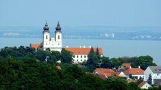 Ezek Magyarország legszebb templomai | Mert utazni jó, utazni érdemes... Merida, Mansions, House Styles, Van, Home Decor, Decoration Home, Manor Houses, Room Decor, Villas
