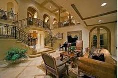 Love the stair case