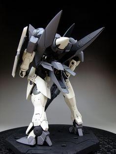 【ぷらもっち】GN-X ジンクス GNX-603T