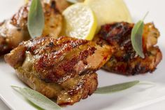 Teriyaki Chicken Thighs Are a Simple and Flavorful Grilled Entree