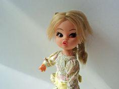 Hasbro Dolly Darlings Doll Sugar and Spice by SaturdayMorningM