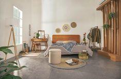 Toko Furniture Online, Minimalis & Terjangkau | Fabelio ® The Good Place, Bed, Modern, Furniture, Home Decor, Trendy Tree, Stream Bed, Interior Design, Home Interior Design