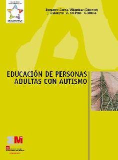 Garabatos: Educación de Personas Adultas con Autismo