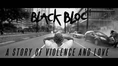 BLACK BLOC - A Story of Violence and Love (english subtitles)