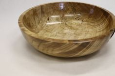 Hey, I found this really awesome Etsy listing at https://www.etsy.com/listing/276100804/very-figured-maple-bowl