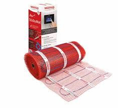 1c478bc24554 Image result for Warmup Electric Underfloor Heating 150w sticky mat kit