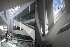 UNStudio: centre for virtual engineering