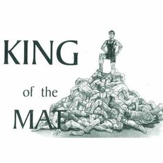 KING OF THE MAT