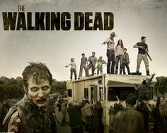Image result for the walking dead picture