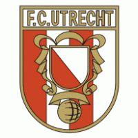 FC Utrecht of Holland crest.