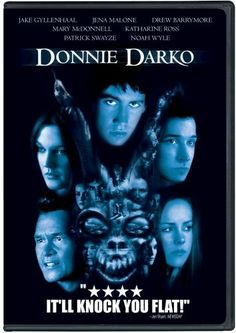 In the tradition of Urban Legends and Final Destination, Donnie Darko is an edgy, psychological thriller about a suburban teen coming face-to-face wit his dark destiny. Jake Gyllenhaal leads a star-filled cast (including Drew Barrymore, Noah Wyle, Jena Malone, Patrick Swayze and Mary McDonnell) as a delusional high-school student visited by a demonic rabbit with eerie visions of the past - and deadly predictions for the future.