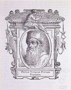 Paolo di Dono, ovvero Paolo Doni, detto Paolo Uccello (Pratovecchio, 15 giugno 1397 – Firenze, 10 dicembre 1475)