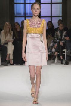 Giambattista Valli Haute Couture Spring/Summer 2017 8