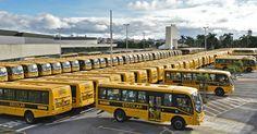 IVECO BUS entrega en Minas Gerais Brasil 628 autobuses destinados al transporte escolar     LONDRES Febrero de 2017 /PRNewswire/ - IVECO BUS marca de CNH Industrial (NYSE: CNHI /MI: CNHI) entregará 628 autobuses a Minas Gerais una de las 27 unidades federales de Brasil. Los autobuses se destinarán para el transporte escolar especialmente en áreas rurales. En el día de hoy se han entregado más de 400 unidades de estos vehículos a los distintos ayuntamientos de Minas Gerais en un acto…