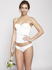 wedding lingerie and nightwear http://tidd.ly/e2b68ee6
