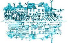 El movimiento conocido como ciudades en transición surgió en Kinsale (Irlanda) de la mano de Rob Hopkins que estableció allí un plan de acción para el descenso energético que se considera uno de los primeros intentos de elaborar una estrategia programada para que una ciudad deje de depender de los combustibles fósiles. ¿Otros 3 minutos …