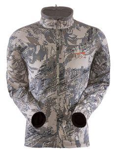 Santana Outdoors - Sitka Gear Ascent Jacket, $189.00 (http://www.santanaoutdoors.com/sitka-gear-ascent-jacket/)
