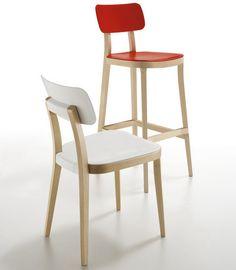sillas de madera para restaurantes muebles para restaurantes