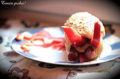 Hot-dog na szybko z kabanosem ZM Pekpol