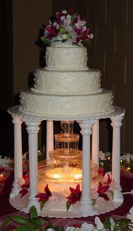 Our Wedding Services cakepins.com