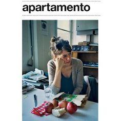 Subscription to Apartamento.