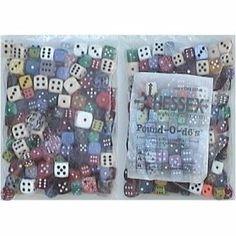 Chessex Pound-o-D6, http://www.amazon.com/dp/B0015IUA7O/ref=cm_sw_r_pi_awd_T7busb0ZK04H9