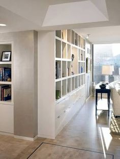 Image result for recessed wall kitchen shelves