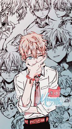 Oc Manga, Manga Anime, Anime Art, Animes Wallpapers, Cute Wallpapers, Flowey Undertale, Cute Anime Wallpaper, Cute Anime Guys, Aesthetic Anime