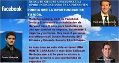 No pierdas más tiempo y comienza a ganar dinero ahora con el sistema que está revolucionando Internet... Regístrate gratis desde el siguiente enlace: http://gananciaz.com/ganardinero/martinnoci
