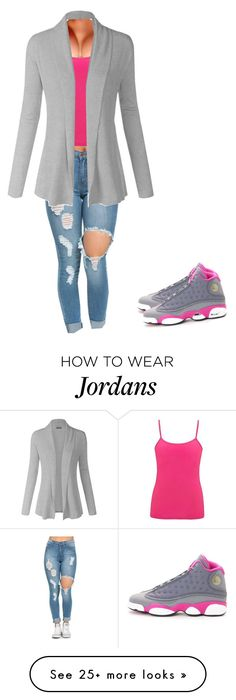 """Bagg Back"" by selfmadee on Polyvore featuring NIKE, BKE core, women's clothing, women, female, woman, misses and juniors"