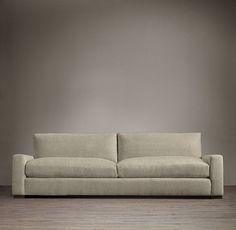 maxwell upholstered sofa